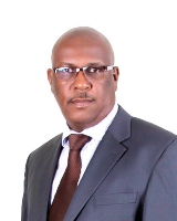 Moses Kamabare General Manager / CEO